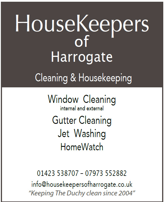 House Keepers of Harrogate