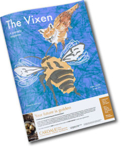 The Duchy Vixen June 2019